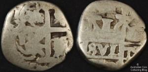 Bolivia 1710 Reala