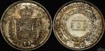 Brazil 1858 500 Reis