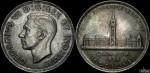 Canada 1939 Dollar
