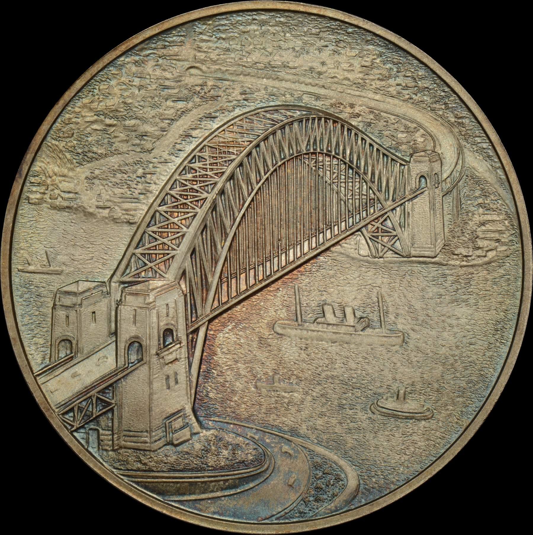sydney-harbour-bridge-medal