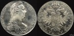 1780 Maria Theresa Taler Restrike