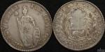 Peru 1832 8 Reales