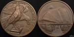 Adelaide Coin Club 10th Anniversary Medallion - 1976